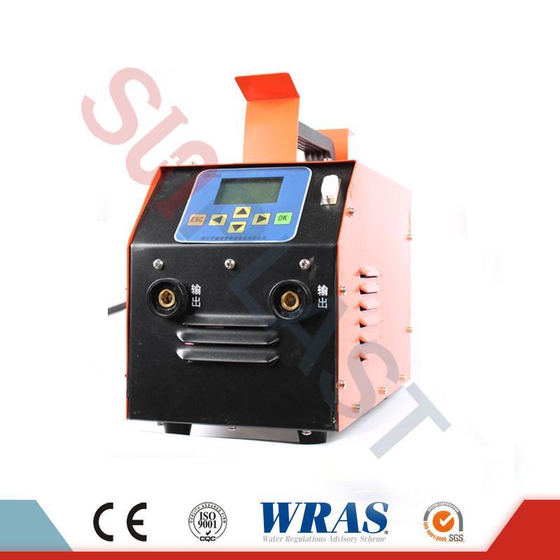 آلة اللحام بالصهر الكهربائي SPE315 / 630