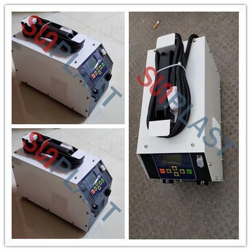 آلة لحام الأنابيب الكهربائي HDPE